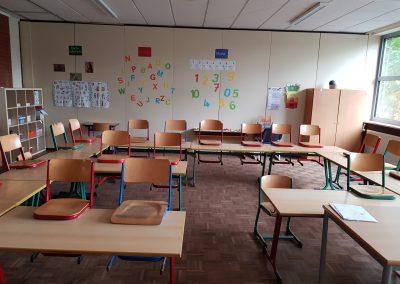 Klassenraum 1b Löwen (Oktober 2020) (1)