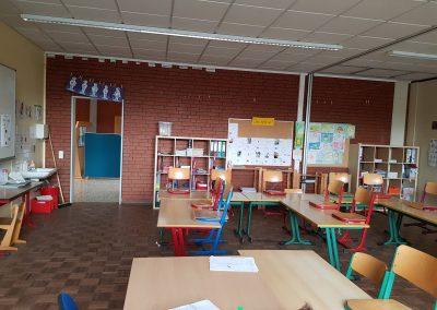 Klassenraum 1b Löwen (Oktober 2020) (2)