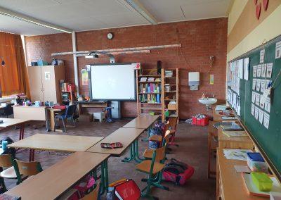 Klassenraum 1c Raben (Oktober 2020) (2)