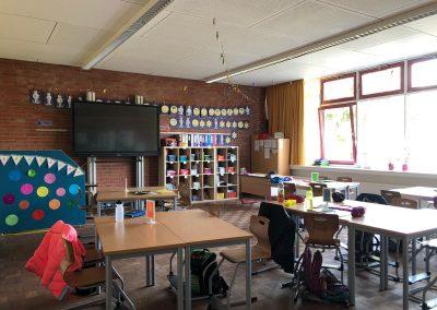 Klassenraum 2a Koalas (Oktober 2020) (2)
