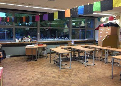 Klassenraum 2b Waschbären (Oktober 2020) (2)