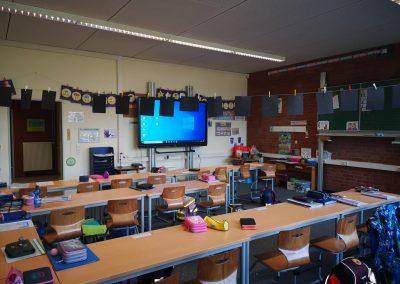 Klassenraum 2c Zebras (Oktober 2020) (1)