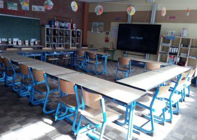 Klassenraum 4c Füchse (Oktober 2020) (1)
