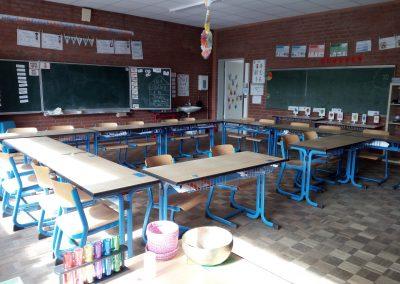 Klassenraum 4c Füchse (Oktober 2020) (2)