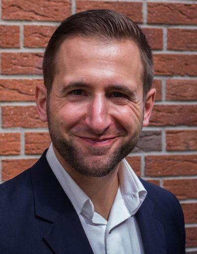 Michael Lampka, Konrektor